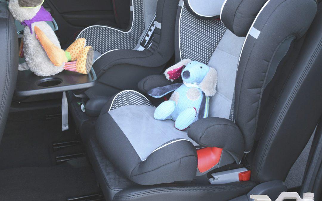 Car Detailer Case Study