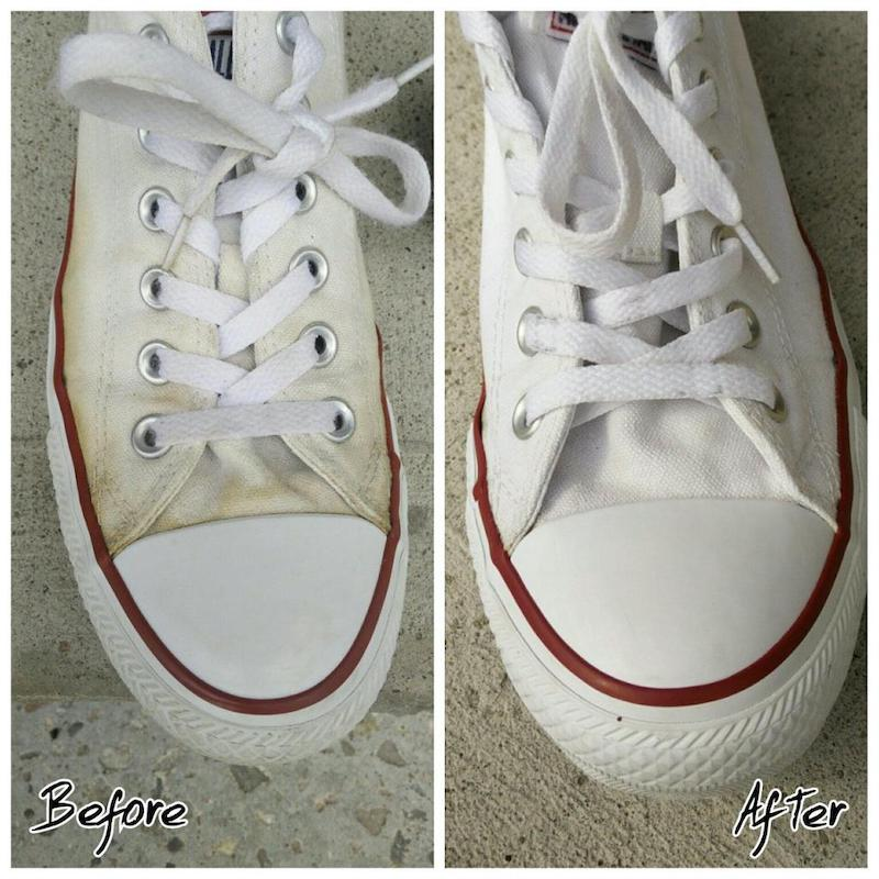 canvas shoes fabric protector