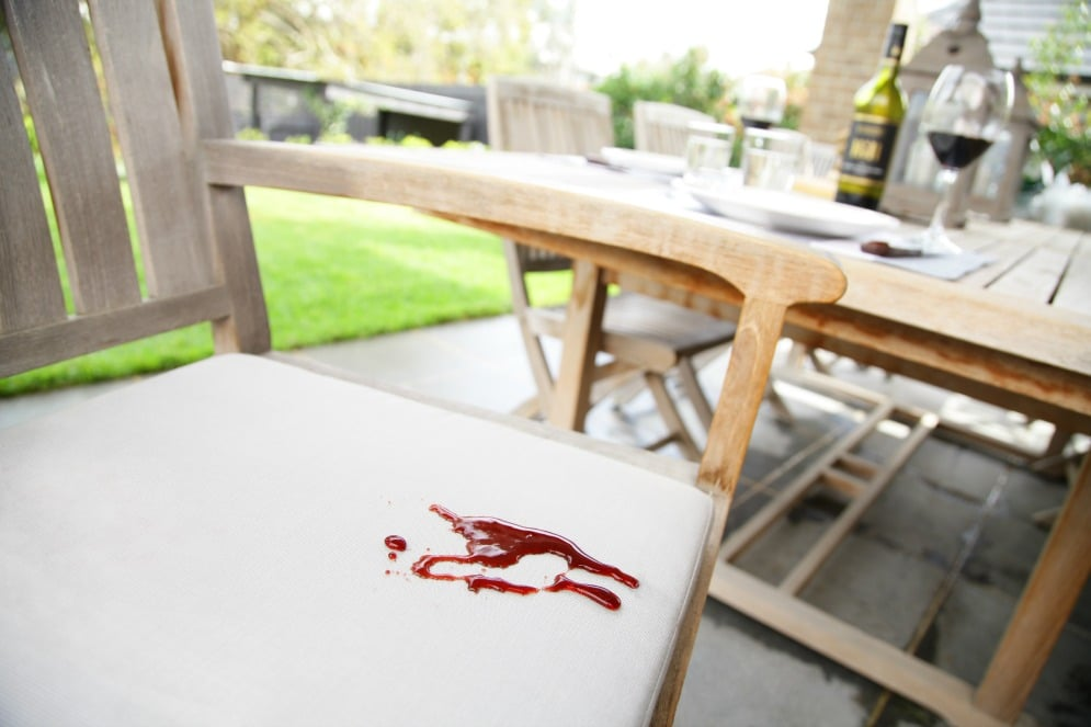 Outdoor fabric protection: Keep your furniture looking newer for longer